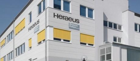Heraeus - Timisoara
